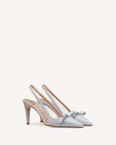 RED(V) 高跟鞋与芭蕾鞋 女士 TQ2S0C48SIA A98 f