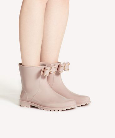 RED(V) TQ2S0D61YFG N17 长靴与短靴 女士 b
