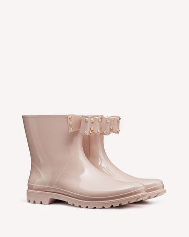 REDValentino RED RAINBOOT 0 雨靴