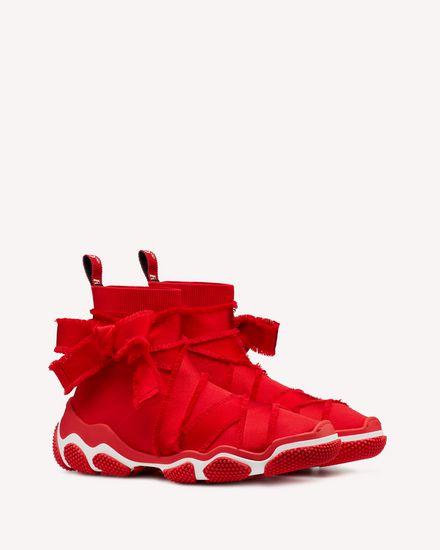 RED(V) 运动鞋 女士 TQ2S0B89GQA CC7 f