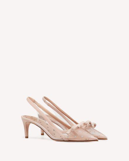 REDValentino 高跟鞋与芭蕾鞋 女士 TQ2S0C04WQV N17 f