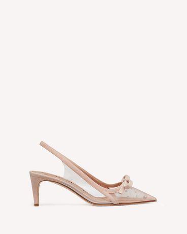 RED(V) TQ2S0C04WQV N17 高跟鞋与芭蕾鞋 女士 a