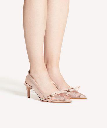RED(V) TQ2S0C04WQV N17 高跟鞋与芭蕾鞋 女士 b