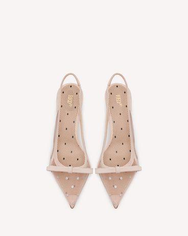 RED(V) TQ2S0C04WQV N17 高跟鞋与芭蕾鞋 女士 d
