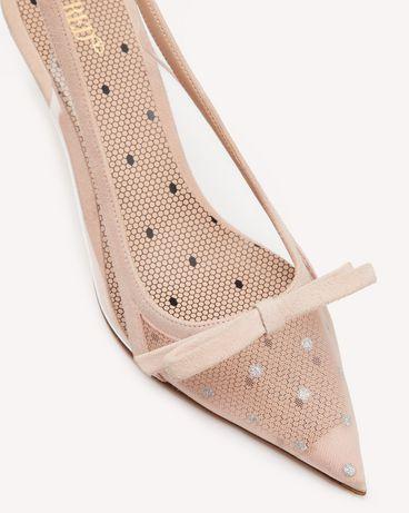 RED(V) TQ2S0C04WQV N17 高跟鞋与芭蕾鞋 女士 e