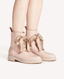 REDValentino COMBALLET 军靴