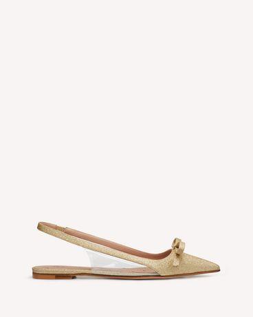 RED(V) TQ2S0C35CXA L01 高跟鞋与芭蕾鞋 女士 a