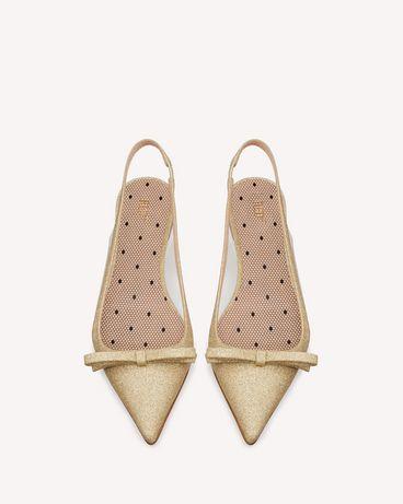 REDValentino SANDIE 芭蕾鞋