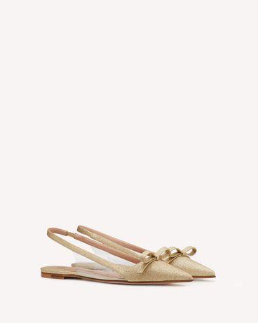 RED(V) TQ2S0C35CXA L01 高跟鞋与芭蕾鞋 女士 f