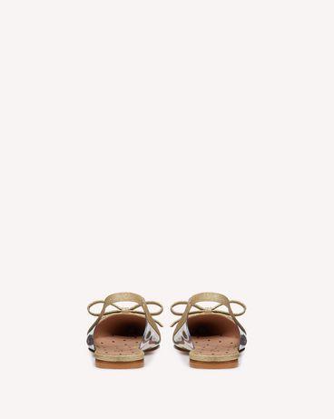 RED(V) TQ2S0C35CXA L01 高跟鞋与芭蕾鞋 女士 r