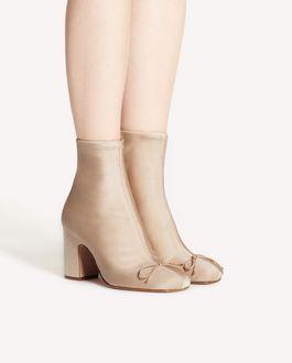 REDValentino CITY BALLET 踝靴