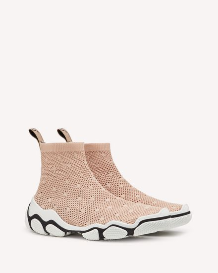 RED(V) 运动鞋 女士 TQ0S0D86MCU N17  f