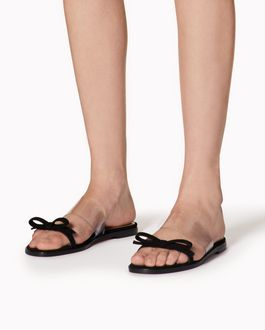 REDValentino SANDIE 拖鞋式凉鞋