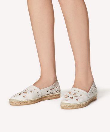 RED(V) TQ0S0D91IYJ 031 高跟鞋与芭蕾鞋 女士 b