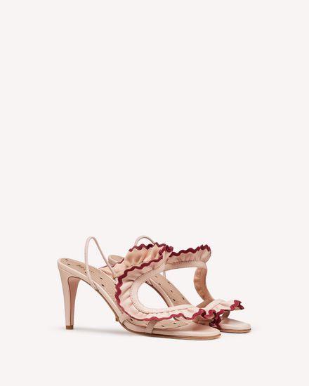 RED(V) 高跟凉鞋 女士 TQ0S0D70KLK N17  f