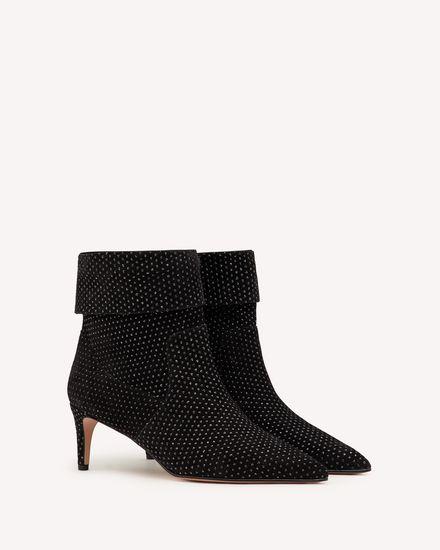 RED(V) 长靴与短靴 女士 UQ2S0D97AFP 0NO f