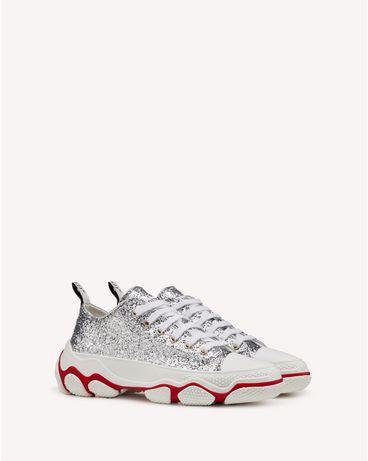 REDValentino TQ0S0D41DPV D00 运动鞋 女士 f