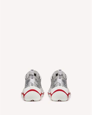 REDValentino TQ0S0D41DPV D00 运动鞋 女士 r