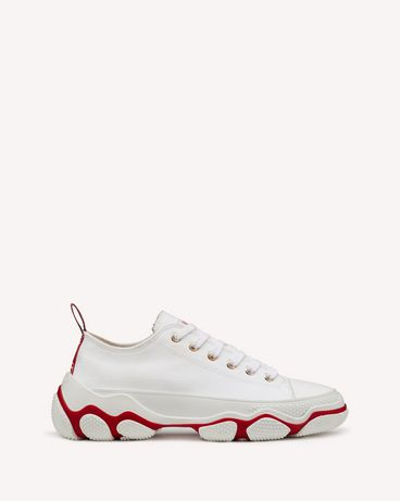 REDValentino TQ0S0D41KXU 0BO 运动鞋 女士 a