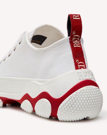 REDValentino TQ0S0D41KXU 0BO 运动鞋 女士 e