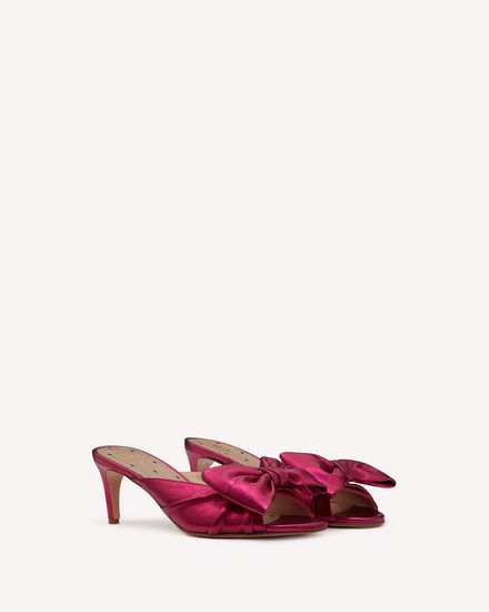 RED(V) 高跟鞋与芭蕾鞋 女士 UQ2S0E17EYC 38W f