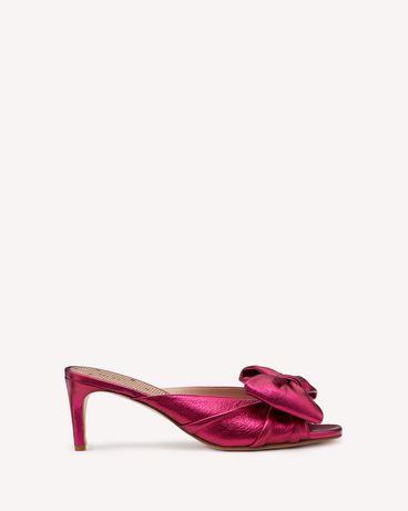 RED(V) UQ2S0E17EYC 38W 高跟鞋与芭蕾鞋 女士 a