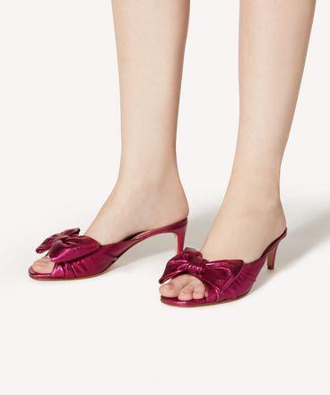 RED(V) UQ2S0E17EYC 38W 高跟鞋与芭蕾鞋 女士 b