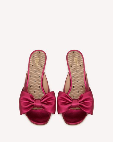 RED(V) UQ2S0E17EYC 38W 高跟鞋与芭蕾鞋 女士 d
