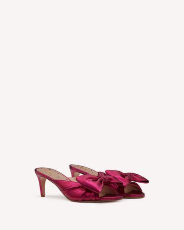 RED(V) UQ2S0E17EYC 38W 高跟鞋与芭蕾鞋 女士 f