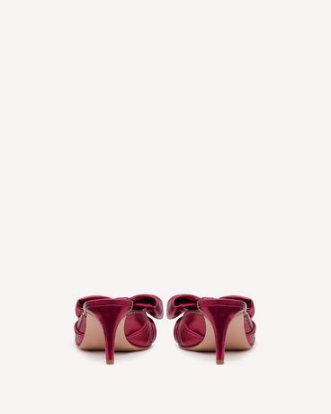 RED(V) UQ2S0E17EYC 38W 高跟鞋与芭蕾鞋 女士 r