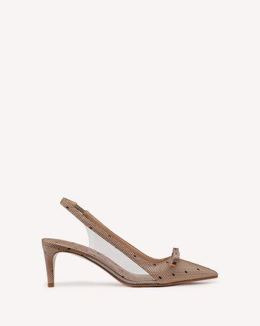 RED(V) UQ2S0C04ECE N17  高跟鞋与芭蕾鞋 女士 a