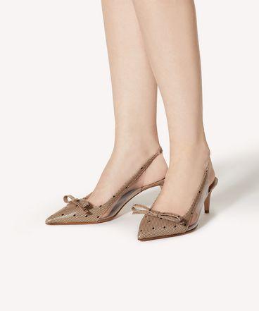 RED(V) UQ2S0C04ECE N17  高跟鞋与芭蕾鞋 女士 b