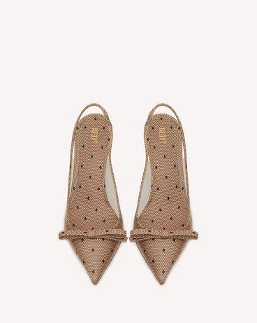RED(V) UQ2S0C04ECE N17  高跟鞋与芭蕾鞋 女士 d