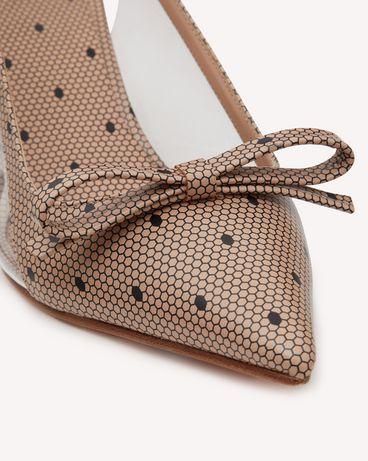 RED(V) UQ2S0C04ECE N17  高跟鞋与芭蕾鞋 女士 e
