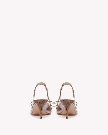 RED(V) UQ2S0C04ECE N17  高跟鞋与芭蕾鞋 女士 r