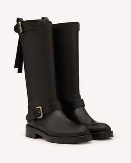 RED(V) 长靴与短靴 女士 UQ2S0D95KBB 0NO f