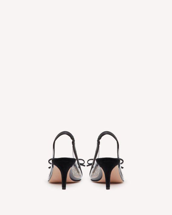 REDValentino SANDIE 高跟鞋