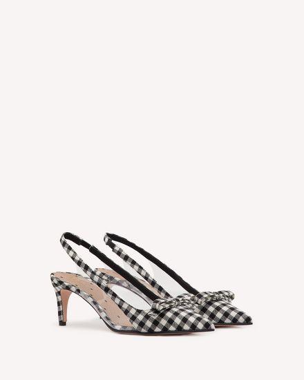RED(V) 高跟鞋与芭蕾鞋 女士 UQ2S0C04FRR 0NO f