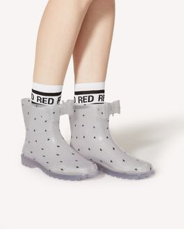 REDValentino RED RAINBOOT 雨靴