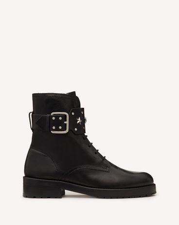 RED(V) UQ2S0E16ERX 0NO 长靴与短靴 女士 a