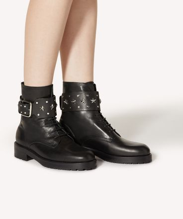 RED(V) UQ2S0E16ERX 0NO 长靴与短靴 女士 b
