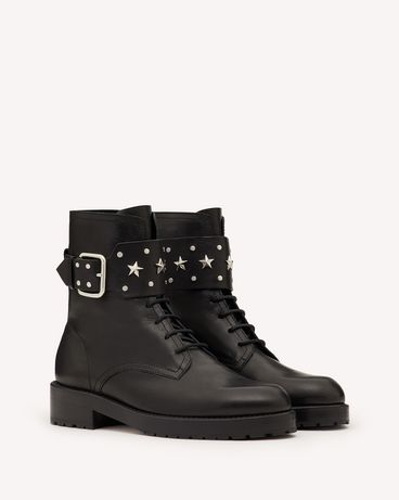 RED(V) UQ2S0E16ERX 0NO 长靴与短靴 女士 f