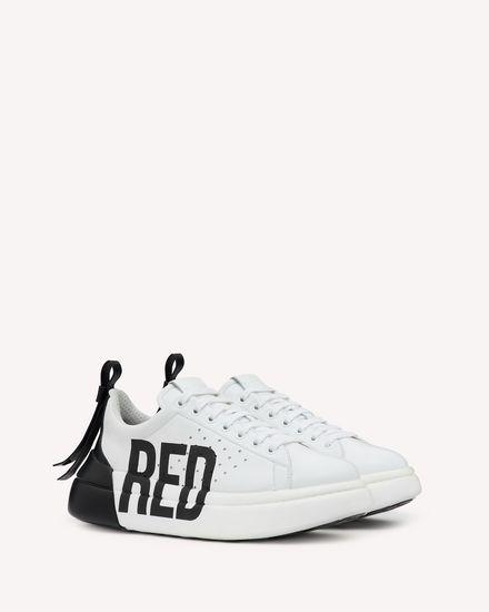 RED(V) 运动鞋 女士 UQ2S0E11JIB 0BO f