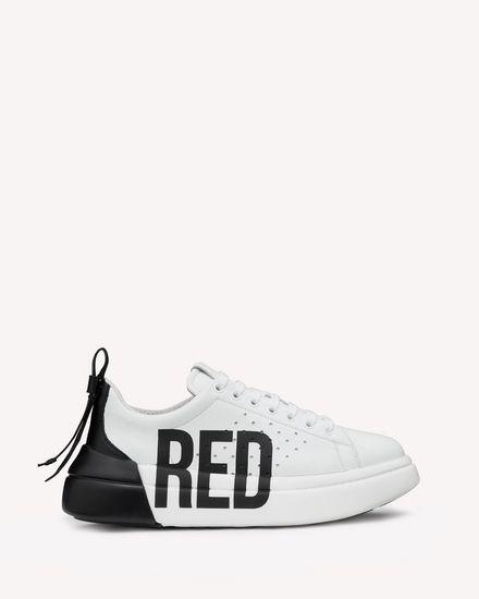 RED(V) 运动鞋 女士 UQ2S0E11JIB 0BO a