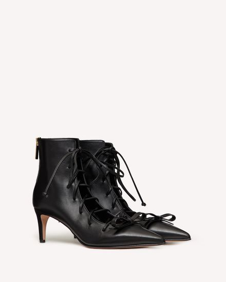 RED(V) 长靴与短靴 女士 UQ0S0E34MEN 0NO f