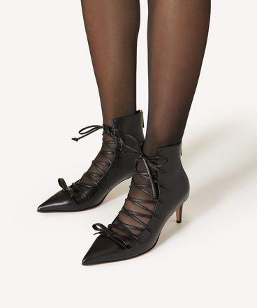 RED(V) UQ0S0E34MEN 0NO 长靴与短靴 女士 b