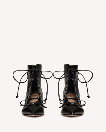 RED(V) UQ0S0E34MEN 0NO 长靴与短靴 女士 d