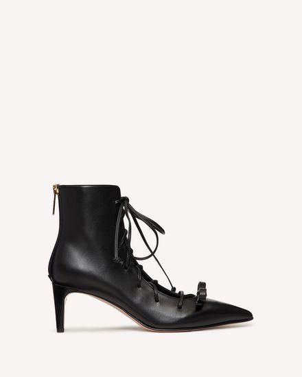 RED(V) 长靴与短靴 女士 UQ0S0E34MEN 0NO a