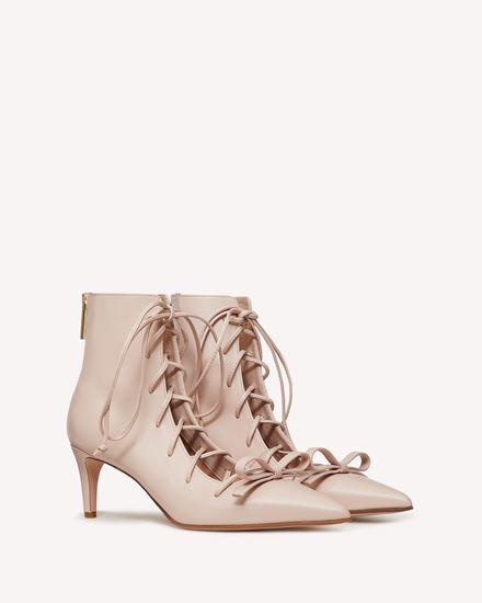 RED(V) 长靴与短靴 女士 UQ0S0E34MEN N17 f