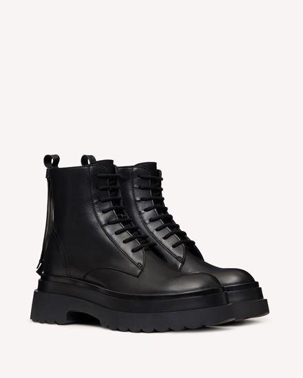 RED(V) 长靴与短靴 女士 UQ0S0E46GGU 0NO f